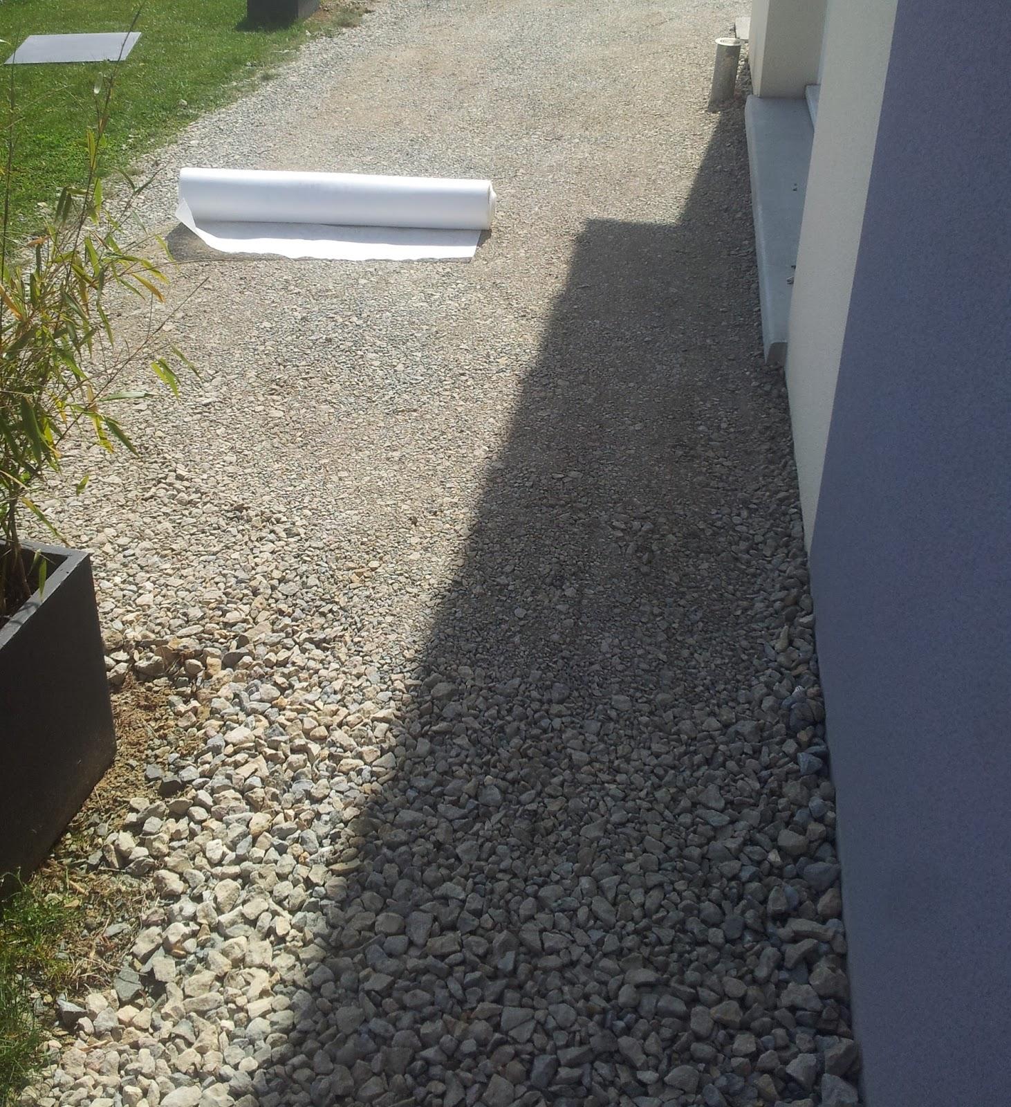 Bricolage de l 39 id e la r alisation terrasse design for Pose carrelage exterieur par temps froid
