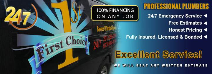 1st Choice Plumbing, Heating & Cooling