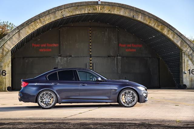 P90236747 highRes 30 χρόνια με BMW M3 – η ιστορία ενός εμβληματικού μοντέλου (Photos)