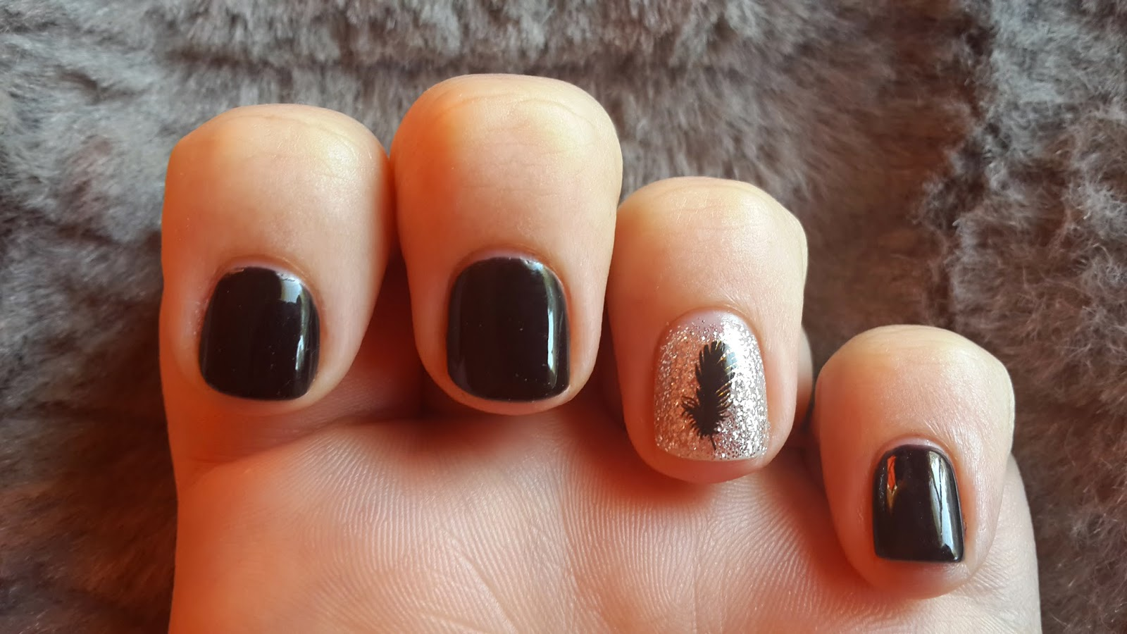 black-silverglitter-decals