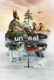 Download Film UnReal (2015) BluRay 720p 350MB