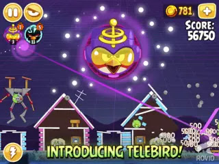 Angry Birds Seasons Apk4