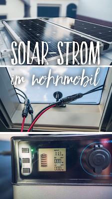 Gear of the Week #GOTW KW 19 | Offgridtec 100W Solarpanel | Strom im Wohnmobil | Solaranlage im Auto | Autark Strom produzieren
