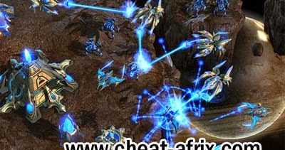 Full swarm version ii of heart download the starcraft