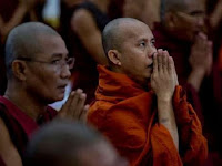 ADUH GEGER…!!!!!!!! Subhanallah...??? Sekarang Myanmar Minta Tolong Pada Dunia,