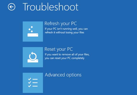 Cara Factory Reset Pada Komputer Windows Anda 4