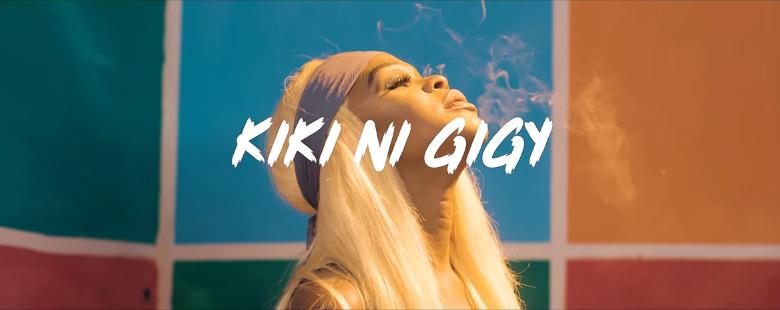 Gigy Money Ft. Whozu & Sanja – Kiki Ni Gigy