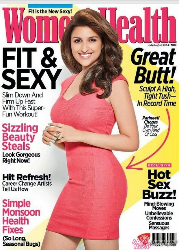 Fat Women Magazine 44