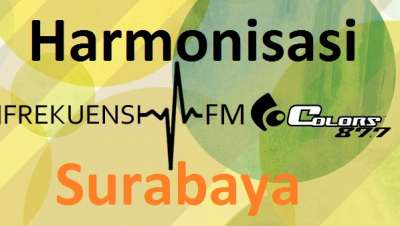 Streaming Colors Radio 87.7 FM Surabaya