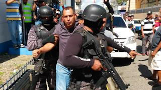 Ministerio Público deja en libertad a los policías implicados en el caso de Juan Comprés