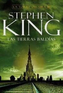 Las tierras baldías – Stephen King