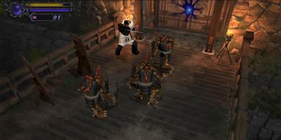 Onimusha Warlords download