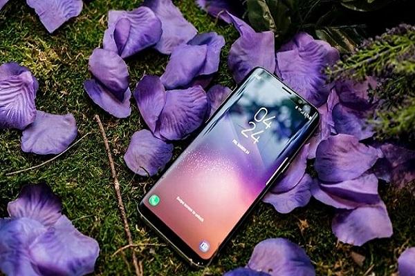 Nhiều tính năng mới nổi bật trên Samsung Galaxy S8