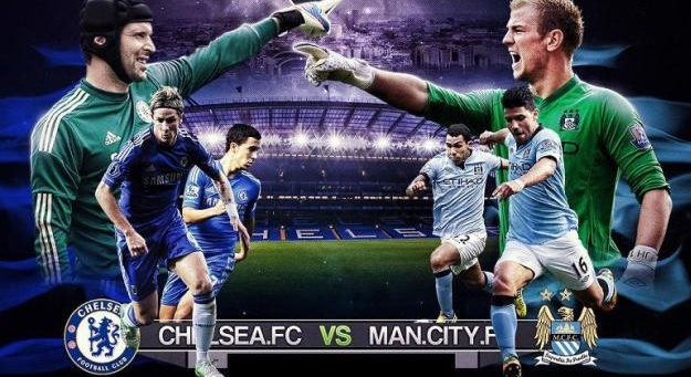 Man City Vs Chelsea Live: The Sports Clash : Man City Vs Chelsea Live Stream
