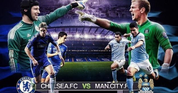 Live Streaming Manchester City Vs Chelsea: The Sports Clash : Man City Vs Chelsea Live Stream