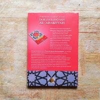 Buku Terjemah Syarah Kitab Durusul Lughah Jilid 4