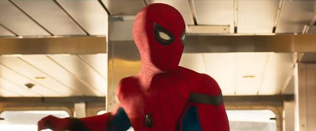 Dunkerque - El crack - Spider-Man: Homecoming - 200 pelis en el fancine - el fancine - Cine fantástico - Cine Español - Cine bélico - ÁlvaroGP - SEO Strategist - Concurso Gernika