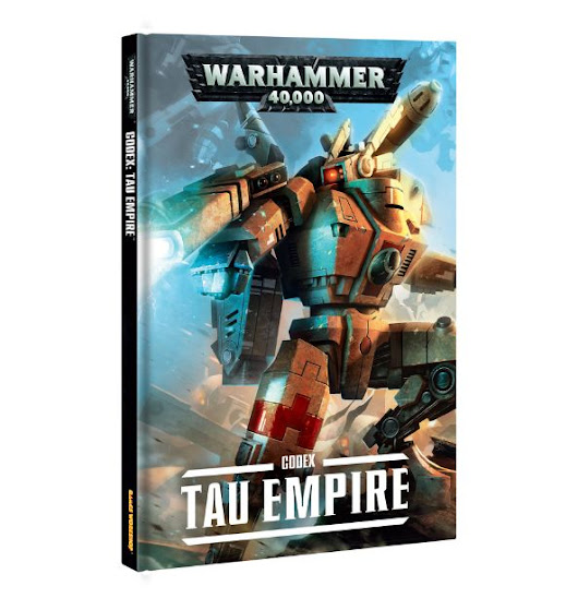 Starting a new 40k army - Start Collecting!