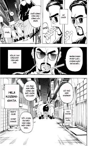 Gintama Chap 135 page 5 - Truyentranhaz.net