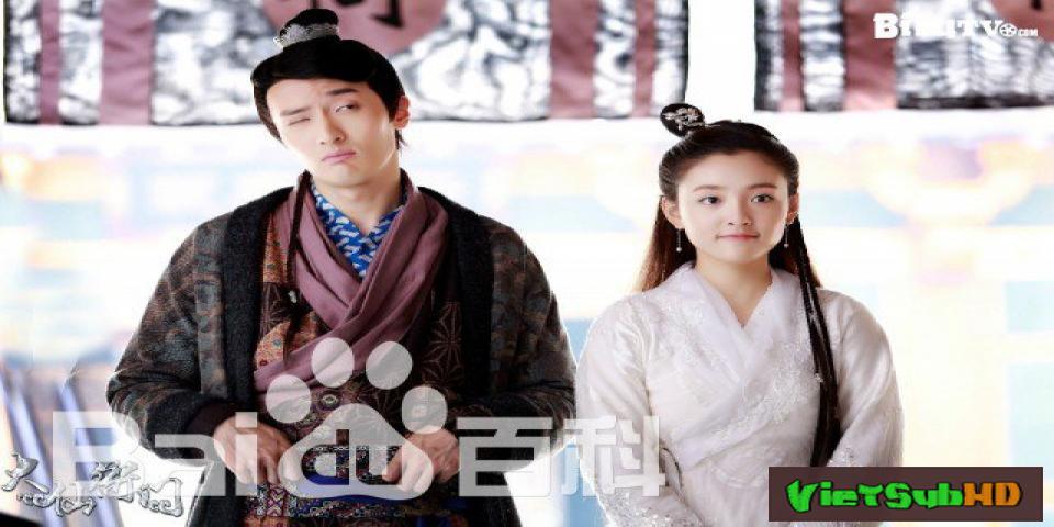 Phim Đại Tiên Nha Môn Hoàn Tất (40/40) Thuyết minh HD | The Fox Fairy Court 2016