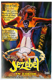 The Joys of Jezebel (1970)