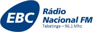 Rádio Nacional FM de Tabatinga AM ao vivo