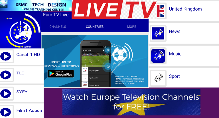 Download Euro TV Live Europe Television StreamZ (Pro) IPTV Apk For Android Streaming World Live Tv ,Sports,Movie on Android      Quick Euro TV Live Europe Television StreamZ (Pro)IPTV Android Apk Watch World Premium Cable Live Channel on Android