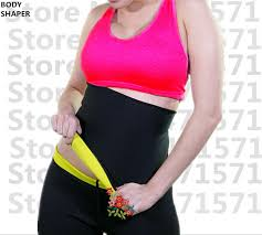 sweat belt for weight loss