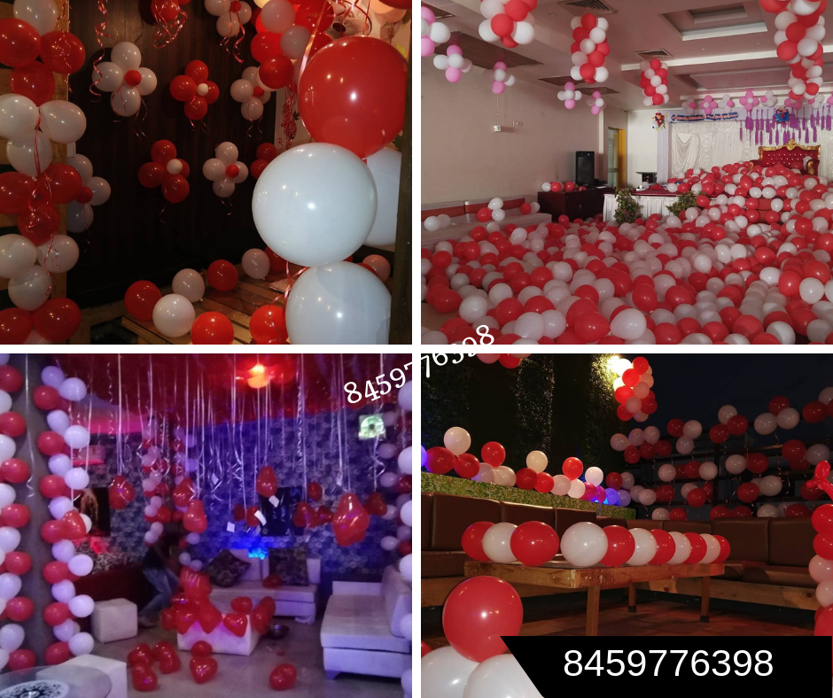 Romantic Room Decoration For Surprise Birthday Party In Pune How To Surprise Wife On Her Birthday Romantic Room Decoration Ideas
