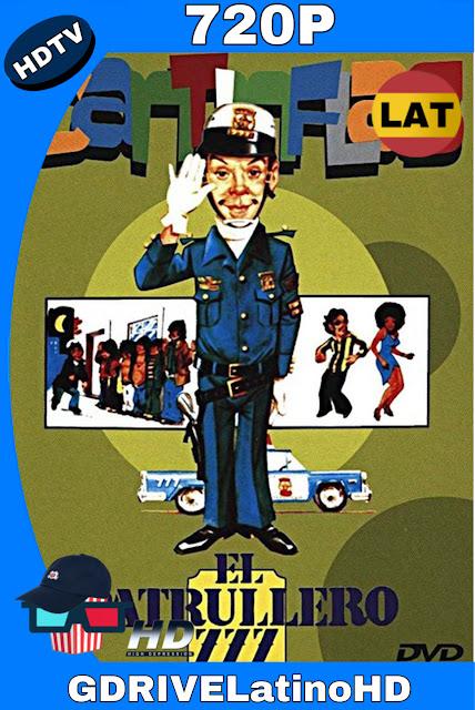 Cantinflas El Patrullero 777 HDTV Latino MP4