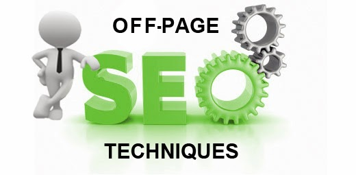 Off-Page SEO Techniques For Beginners