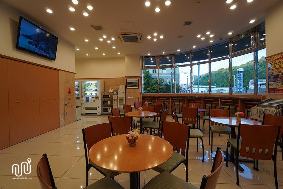 รีวิวโรงแรม Toyoko inn Abashiri