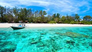 Pulau Terindah di Jawa Timur