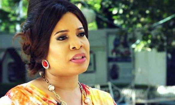 More Trouble for Nollywood Actress Monalisa As Court Renews Arrest Warrant Against Her Over Lagos Tax Evasion