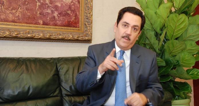 Eligen a Tony Raful presidente del Parlamento Centroamericano