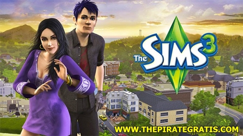 Download The Sims 3 (PC) Completo