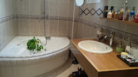 piso en venta calle rio-adra castellon wc