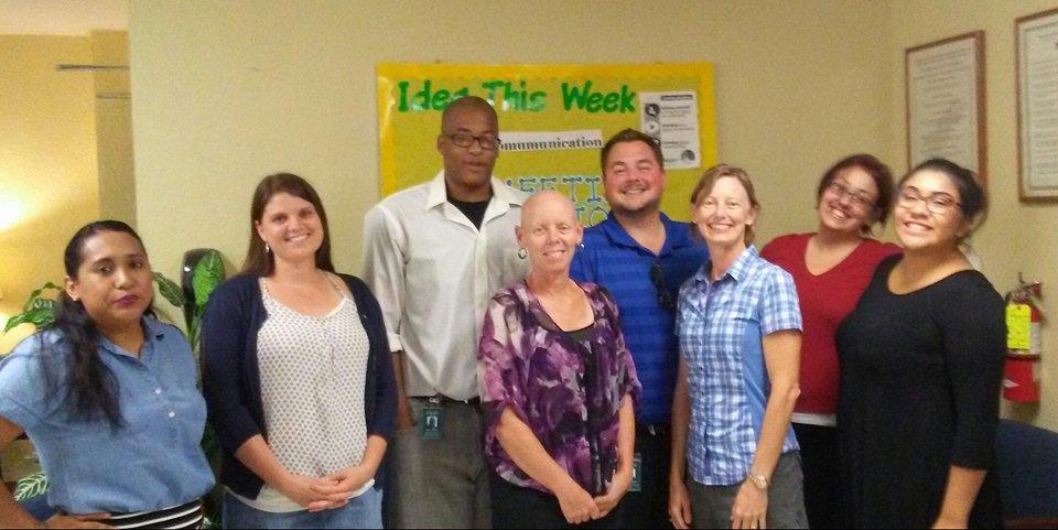 Manhattan Adult Learning Center Usd 383 Meet Our Staff