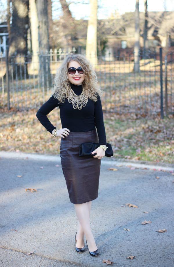 Ivanka Trump Mini Skirt Boots
