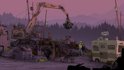 Unforseen Incidents Game Screenshot 2