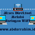Cara Akses Direktori Melalui Jaringan WiFi