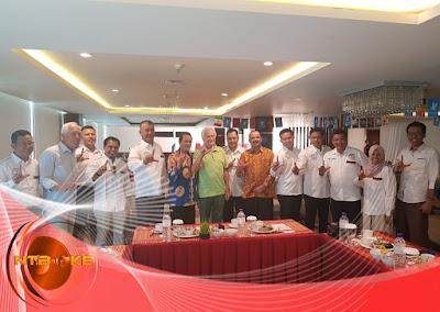 Gandeng Poltekpar, IHGMA Lombok Siap Cetak SDM Profesional Perhotelan