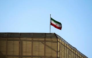 Iran Says US Ally Saudi The Real 'Terrorism Sponsor'