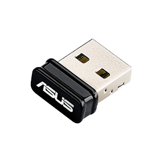 adapter wireless asus