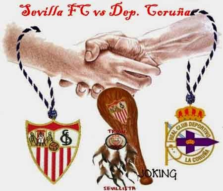 Sevilla-deportivo