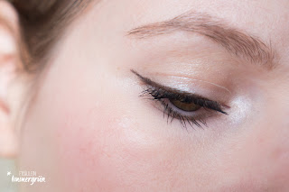Nui Cosmetics Natural Illusion Cream Eyeshadows HUKARERE und PIARI