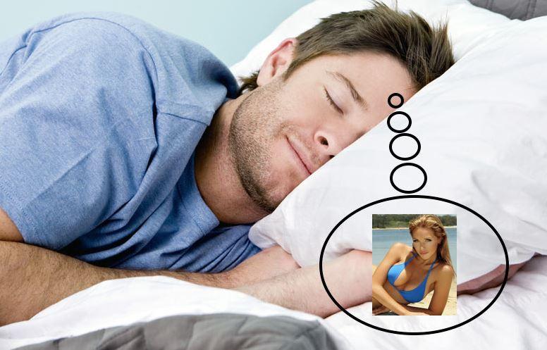 TAFSIR MIMPI: Tidur Mimpiin Si Dia atau Mantan Pacar ...