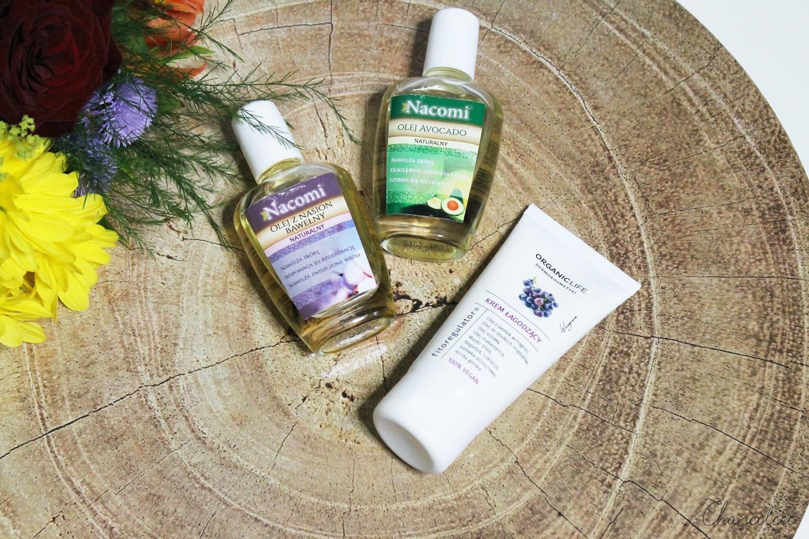 Nacomi, Organic Life, Soap Szop | Nowości czerwca - kosmetyki i urządzenia