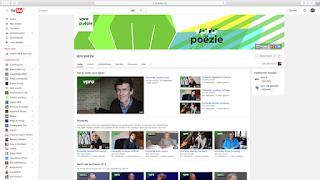 VPRO Poëzie