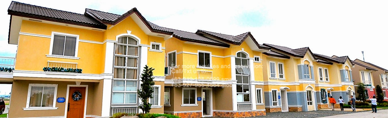 Semi Complete Finish House And Lot For Sale In Lancaster New City In Cavite.